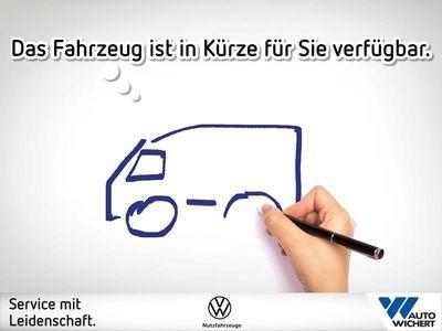 gebraucht VW Caddy Kasten 1.6 TDI 5-Gang HECKFLÜGELTÜREN
