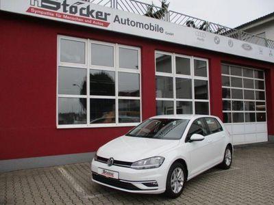 brugt VW Golf VII Lim. BMT ACC, Business Premium mit Navi