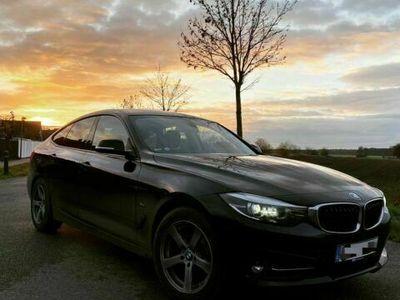gebraucht BMW 320 Gran Turismo