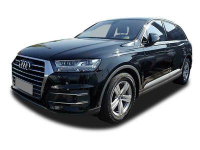 gebraucht Audi Q7 Q73.0 TDI Luft Stdh. HUD Night-view Pano