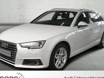 used Audi A4 Avant 2.0 TFSI design Navigation, Sitzheizung