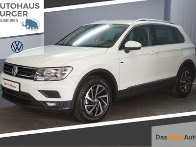 gebraucht VW Tiguan JOIN 2.0TDI Umwelt/Wechselprämie bis 2.000