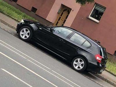 gebraucht BMW 116 1er Prins lpg