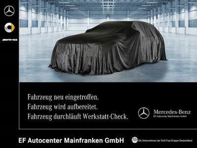 gebraucht Mercedes GLK220 CDI 4Matic Sport-Paket Comand