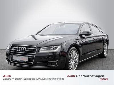 gebraucht Audi A8L 4.2 TDI EU6 quattro tiptronic *BOSE*LED*STAND