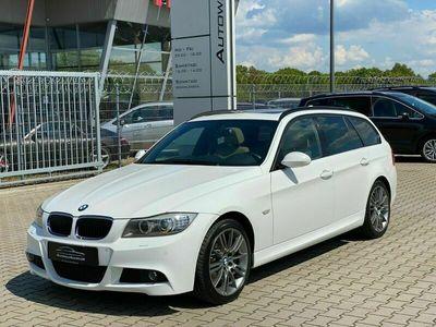 gebraucht BMW 328 i xDrive Touring Sport Line