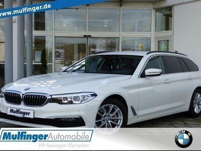 gebraucht BMW 530 dA Tour KomfSitz Mas Bel HiFi Park