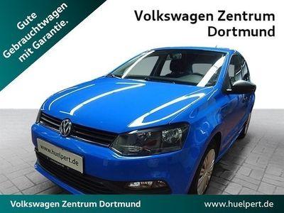gebraucht VW Polo 1.4 TDI RADIO/KLIMA
