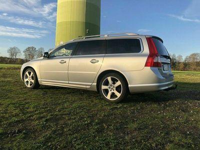 gebraucht Volvo V70 2,5 FT als Kombi in Bakum