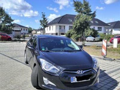 gebraucht Hyundai i40 1.7 CRDi Automatik Premium