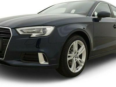 gebraucht Audi A3 A3Limousine 35 TFSI Sport 110kW*phone box*Xenon