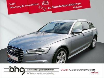 gebraucht Audi A6 Avant 3.0 TDI S tronic Xenon/Assist/PDC/Navi