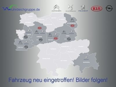 gebraucht Opel Zafira Life EditionM+Navi+Ahk+ESP+ZV+DAB+