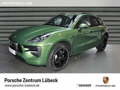 gebraucht Porsche Macan Sportabgasanlage aktiverVFW.verf.ab 03/19