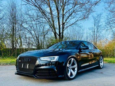 gebraucht Audi RS5 S tronic / Facelift / H&R Federn