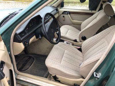 gebraucht Mercedes 230 TE