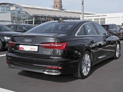 gebraucht Audi A6 50 TDI quattro tiptonic S line HD-Matrix LED Tipt