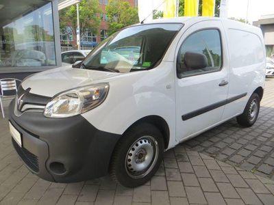 käytetty Renault Kangoo Rapid LKW Kasten 1.5 dCi 75 Extra
