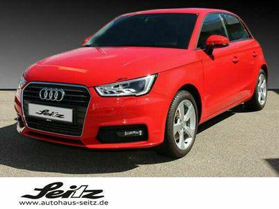 gebraucht Audi A1 Sportback 1.0 TFSI Sportback sport sport ultra EINPH