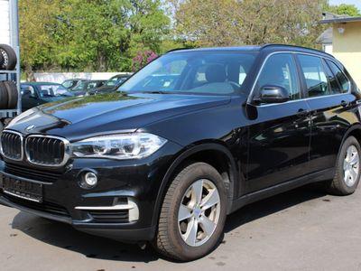 gebraucht BMW X5 xDrive30d/Nav/Xen/Pano/1.Hand/Unfallfrei