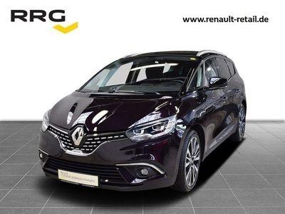 gebraucht Renault Grand Scénic 4 1.6 DCI 160 INITIALE PARIS AUTOMA