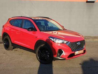 gebraucht Hyundai Tucson 1.6 2WD bei Gebrachtwagen.expert