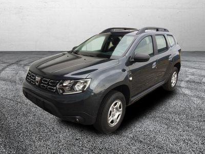 gebraucht Dacia Duster Essential TCe 100 Metallic, Klima, Ers...