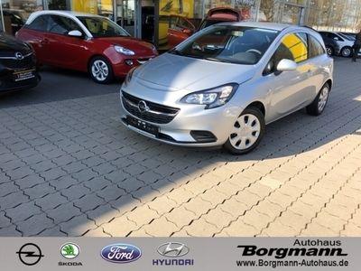 gebraucht Opel Corsa Edition 1.4 Berganfahrassist. - Bordcomputer - Bluetooth