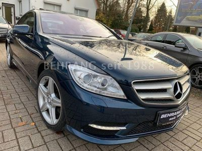 gebraucht Mercedes CL500 CL 5004MATIC AMG STYLING