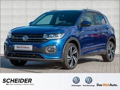 gebraucht VW T-Cross - Style