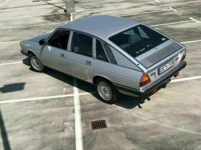 gebraucht Lancia Gamma Berlina 2500 i.e.