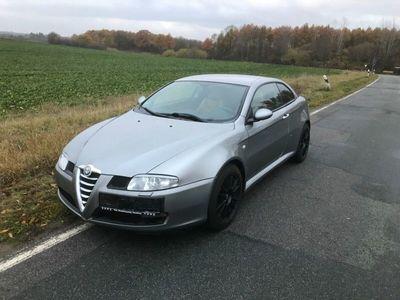 gebraucht Alfa Romeo GT 3.2 V6 Distinctive