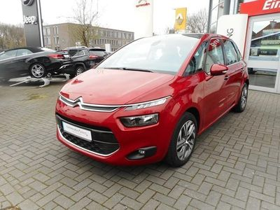 used Citroën C4 Picasso e-HDi 115 ETG6 Selection