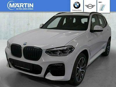 gebraucht BMW X3 xDrive30e *M Sport*HDU*H&K*Adapt. LED* zzgl. 3750€ staatl. Umweltbonus