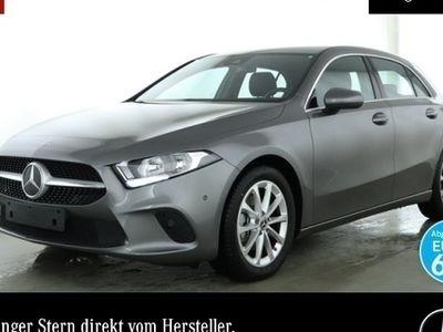 gebraucht Mercedes A200 Progressive Keyl-GO Spurhalt-Ass PTS Sitzh
