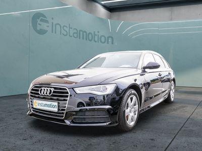 gebraucht Audi A6 A6Avant 1.8 TFSI ultra Xenon Navi Kamera
