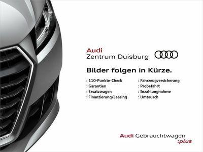 gebraucht Audi Q3 Design 2.0 TDI NaviPlus Xenon PDC
