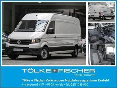 gebraucht VW Crafter 35 Kasten 2.0 TDI