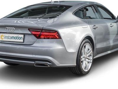 gebraucht Audi A7 Sportback A7 3.0 TDI ultra MMI Navi Plus LED