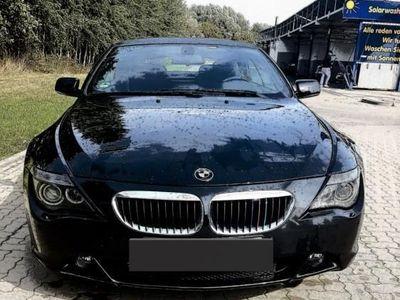 gebraucht BMW 630 Cabriolet 6er i,