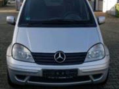 gebraucht Mercedes Vaneo 1.9 Kein TÜV Euro4
