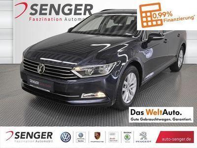 gebraucht VW Passat 2.0 TDI Comfortline ACC Keyless