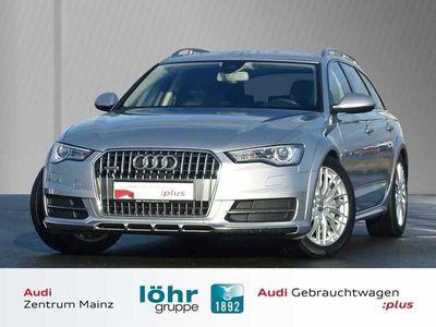 gebraucht Audi A6 Allroad quattro 3.0 TDI tiptronic DPF*Standhzg*