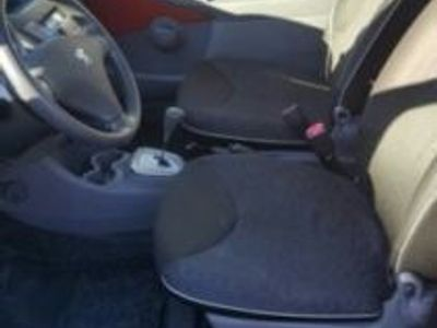 gebraucht Peugeot 107 70 2-Tronic Filou Automatik! Top Zustand