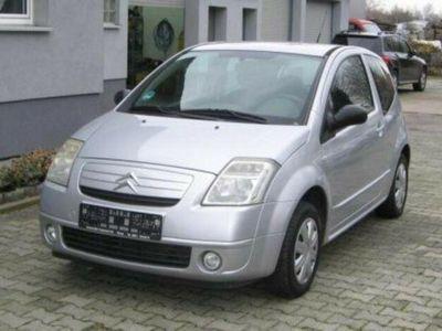 gebraucht Citroën C2 Confort