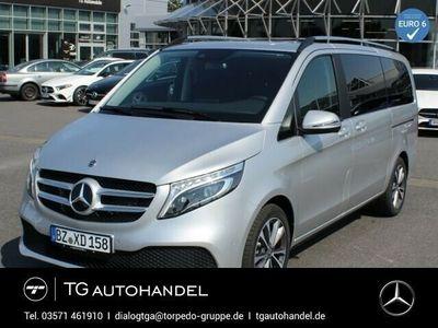 gebraucht Mercedes 300 VEDITION L+LED+NAVI+AHK+7SITZ+18°+9G+KAMERA