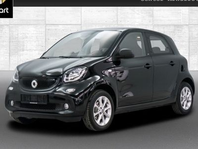 käytetty Smart ForFour 52kW passion cool&Audio SHZ Pano LED PDC