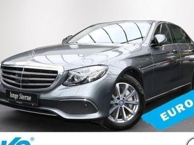 gebraucht Mercedes E300 Exclusive*Distronic*LED*Standheiz.*Kamera