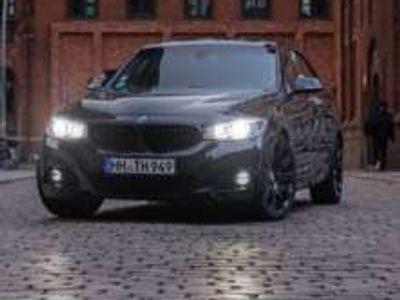 gebraucht BMW 335 Gran Turismo 3er xDrive M Performance, Automatik. Voll
