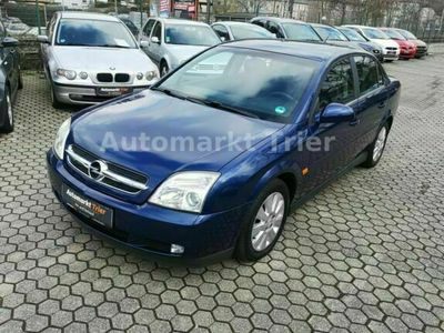 gebraucht Opel Vectra C Lim. Elegance Autogasanlage!Scheckheft